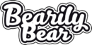 bearily bear logo