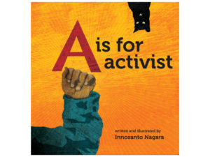 A if For Activist